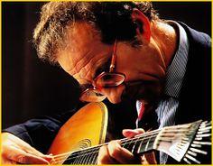 Carlos Paredes, portuguese musician, perfection...