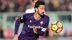 'Astori was a fantastic guy' - Conte pays tribute to former Italy star