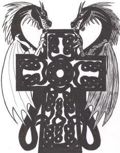 DeviantArt: More Like Pagan Art Tribe ID by Kayne by pagantribalart