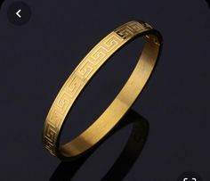 Mens Gold Bracelets, Mens Gold Jewelry, Gold Jewelry Simple, Gold Rings Jewelry, Bangle Bracelets, Men's Jewelry, Jewelry Ideas, Braclets Gold, Jewelry Quotes