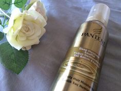 Beauty Candy Loves | South African Beauty Blogger: {Review} Pantene Moisture Renewal