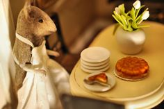 The Mini Mice: recipe
