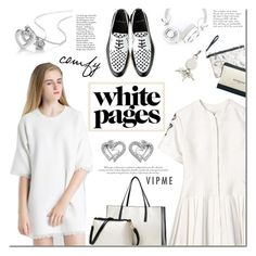 """""""Vipme"""" by mada-malureanu ❤ liked on Polyvore featuring Master & Dynamic, Alexander Wang, women's clothing, women, female, woman, misses, juniors and vipme"""