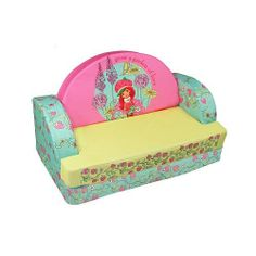 Ikea Sofa Bed Strawberry Shortcake Flip out sofa is perfect for at home play and relaxation or at