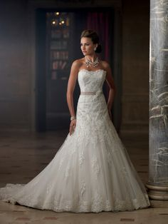 david tutera Charlene | David Tutera Wedding Dresses [Charlene] at Best Bridal Prices