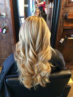 Heavy Blonde Highlight, Beauty By Allison, Fort Collins Hair, Salon Salon-Fort Collins