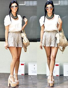 Definitely my current inspiration. I adore her style so much...