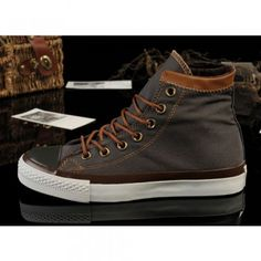6a64540227da new arrival fashion trend wild vampire generation gray high-top shoes for  men and women