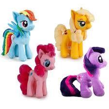 Afbeeldingsresultaat voor my little pony speelgoed