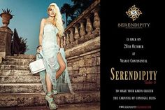 Get Prepared for Serendipity Take -6