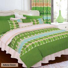 Complete Bedding Sets King