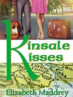 Kinsale Kisses: An Irish Romance by Elizabeth Maddrey, http://www.amazon.com/dp/B00O93H09S/ref=cm_sw_r_pi_dp_0om4ub1N0Y20X