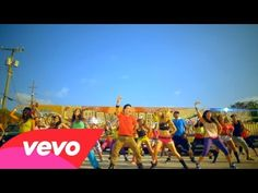 ▶ Don Omar - Zumba Campaign Video - YouTube