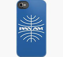 Pan Am iPhone Case(This show is Really good!)