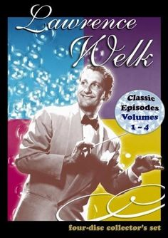 The Lawrence Welk Show.    Kathy. Karen......may I have this dance??????   Haha. And popcorn with grapa Brownie