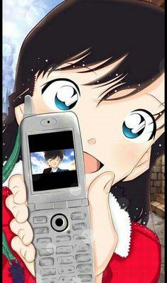 Detective Conan Ran, Kudo Shinichi, Magic Kaito, Case Closed, Anime Art Girl, Fans, Couples, Yang Yang, Action