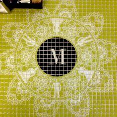 #merletto #puntomaglie #reticello #design #bar #martinucci #Maglie #salento #Apulia #merletto