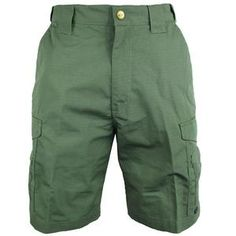 Hot Weather Gear | Army and Outdoors | Army & Outdoors  24-7 Series O/D Shorts Constructed from a poly/cotton rip-st Mesh T Shirt, T Shirt And Shorts, Battle Dress, Italian Army, Desert Camo, Color Mixing, Weather, Outdoors, Hot