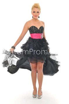 Sexy Sweetheart Ankle-Length Empire Waistline Ruffles Prom Dresses