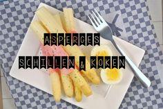 Hoe kun je nou het beste asperges schillen en koken? Wij vertellen je alles over asperges op lekkerensimpel.com. Benieuwd? Lees dan gauw verder.