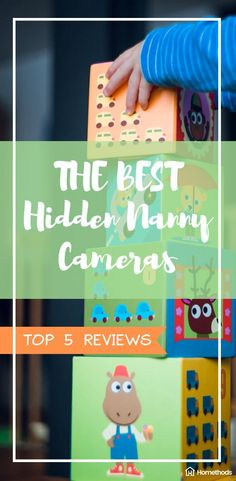 Contrary to regular security cameras, hidden nanny cameras are mainly used for surveillance inside the home. These handy little devices are useful for making sure that those who gain entrance to your home while you're not there aren't up to anything. #baby #mumlife #security