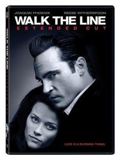 Walk the Line, 2005