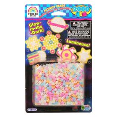 funfusion cupcakes and butterflies activity kit perler beads cupcakes ...