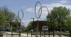 This Town Built a Memorial to the Wrong Guy; so now what does the town do with these hideous sculptures?