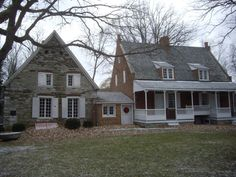 Bronck-house - American colonial architecture - Wikipedia, the free encyclopedia