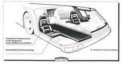 An Platz und Komfort sollte es in der Fahrerkabine nicht mangeln.