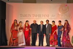 Wedding Collection of Tarun Tahiliani for AZWA !! Tarun Tahiliani, Ahmedabad, Celebrity, Wedding, Collection, Valentines Day Weddings, Celebs, Weddings, Marriage