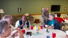 Image result for Alliance Church potluck