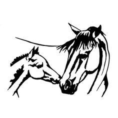 38 best horse trailer decals images horse trailers decal decals Elite Horse Trailers 124 86 16 5 11 9 s1 2049