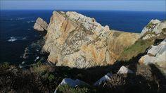 Cabo de Peñas - Cabo de Peñas - Northernmost point on the Iberian Peninsula - Asturias - Spain