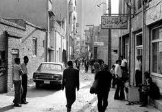 old tehran pictures - Google Search