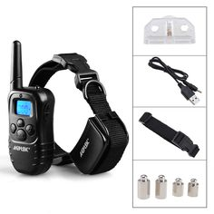 MamBate Warranty   payment   Shipping   About us   Our Store 300 Yard Rechargeable LCD 100LV Level Shock Vibra Remote Pet Dog Training Collar Product ... #remote #training #collar #vibra #shock #rechargeable #level #yard