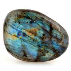 Labradorite Palm Stone – LPS02
