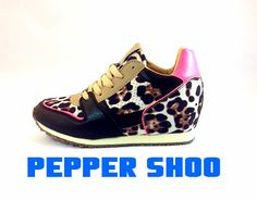#springlove #musthave  #sneaker #barcelona available @Pepper Shoo