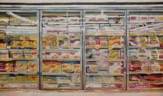 Artist Spotlight Series: James Zamora   The English Room