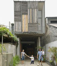 Emejing Home Design Indonesia Ideas - Decoration Design Ideas ...