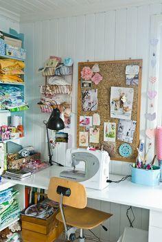 Este espacio de #trabajo invita a la #creatividad
