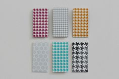 Magnetic Bookmarks - Organize and Decorate Everything Bookmark Craft, Magnetic Bookmarks, Magnets, Craft Projects, Projects To Try, Craft Ideas, Girl Scout Crafts, Washi Tape