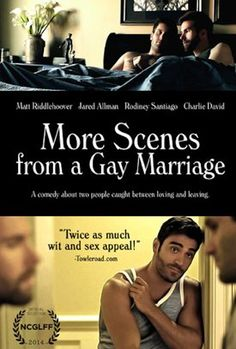 Watch More Scenes from a Gay Marriage Online   Vimeo On Demand