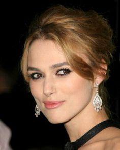 The Beautiful Keira Knightley