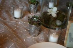 sea grass used in bouquet