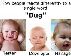 Developers plight
