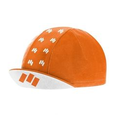 High Vis Polygon Cycling Cap