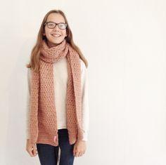 crocheted shawl by eva v. at zeza@flor blog!
