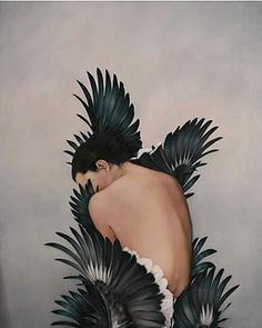 WHISPERING WINGS by Amy Judd