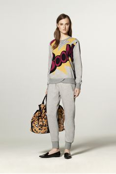 It's settled. I AM buying that bag and those shoes from the Phillip Lim for Target collection.